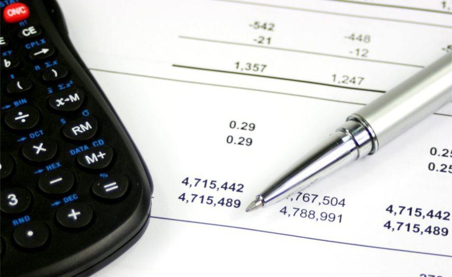 Stor mangel på revisorer og bogholdere
