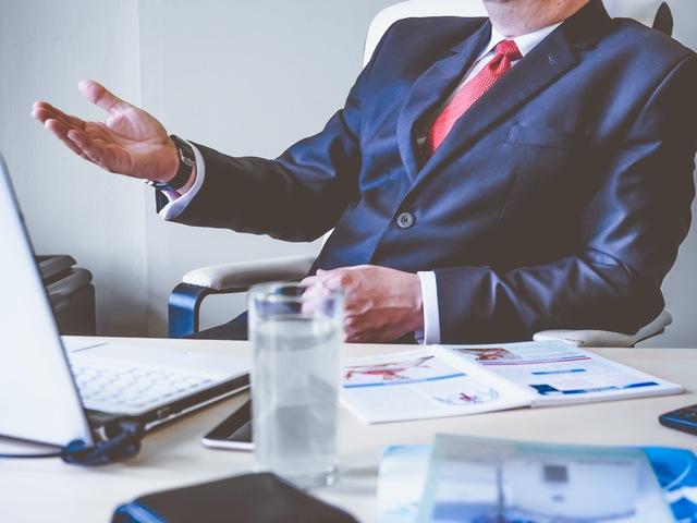 Motiver dine ansatte og opnå profit