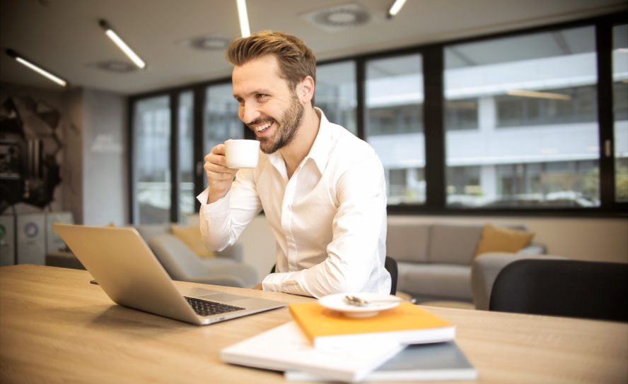 6 tips til online jobsamtaler