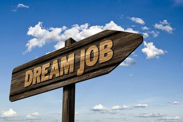 3 ting der ikke er så vigtige som du tror når du skal vælge dit nye job