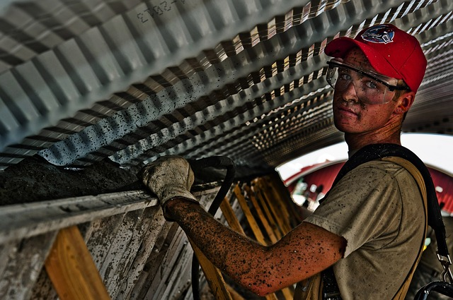 Typiske arbejdsskader og -ulykker