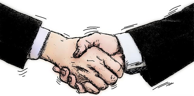 Få drømmejobbet med brug af forhandlingsteknik