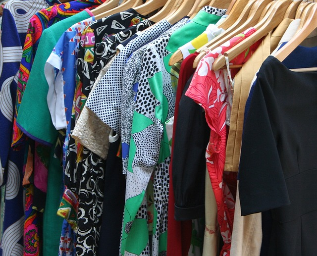 Vælg tøj til jobsamtalen