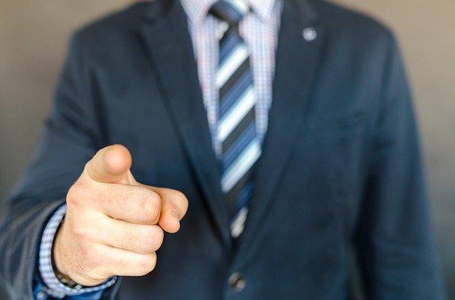 3 gode råd til jobsøgningen