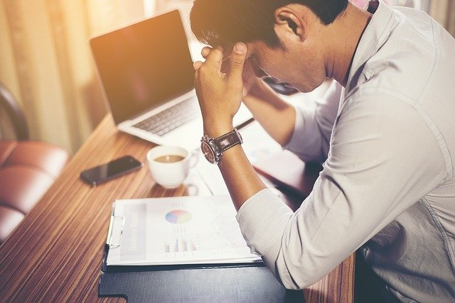 Tips til dig som lider af eksamensangst